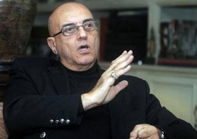محمد سلماوى - المتحدث باسم لجنة الخمسين لتعديل الدستور