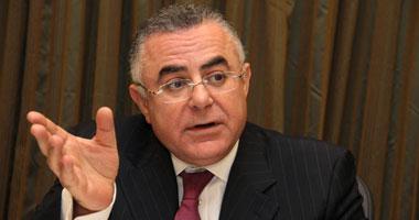 هشام رامز- محافظ البنك المركزى المصرى