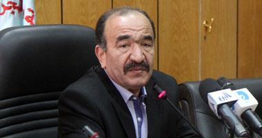 وزير القوى العاملة كمال أبو عيطة
