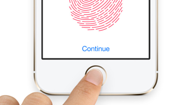 iphone5S-touchID
