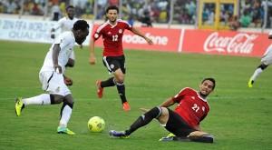 رسمياً مصر تواجه زامبيا وديا 14 نوفمبر بدون جماهير