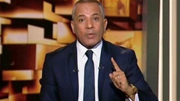 صورة الإعلاميون لـ«أحمد موسي»: افتكر ريهام سعيد