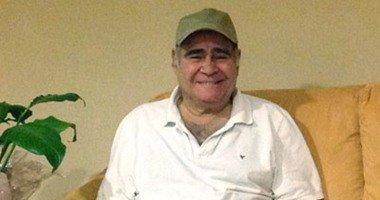 صورة وفاة الفنان سيد زيان عن عمر يناهز 73 عام