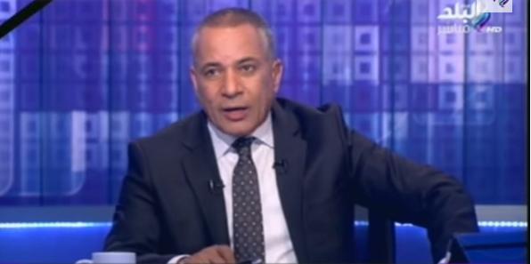 صورة أحمد موسى للحويني: أنا بعشق الفسيخ أعمل إيه يعني