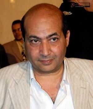صورة طارق الشناوي | يكتب : شطحات عادل إمام التى لا يصدقها «عكل»!