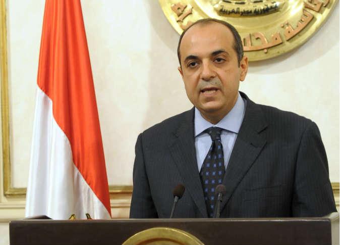 صورة الوزراء لـ حملة الماجيستير: التعيين لن يأتي بالتظاهر فى الميادين