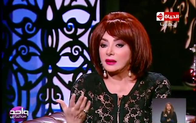 صورة نبيلة عبيد تكشف معاناتها بسبب هذا المرض