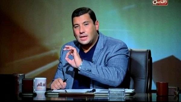 صورة تأييد حكم حبس إسلام بحيرى 5 سنوات