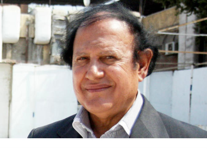 صورة وفاة حسن الشاذلي نجم مصر