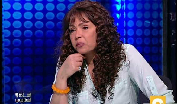 صورة لوسي : أنا مبعرفش أمثل و رقص صافيناز بالعَلم ليس إهانة