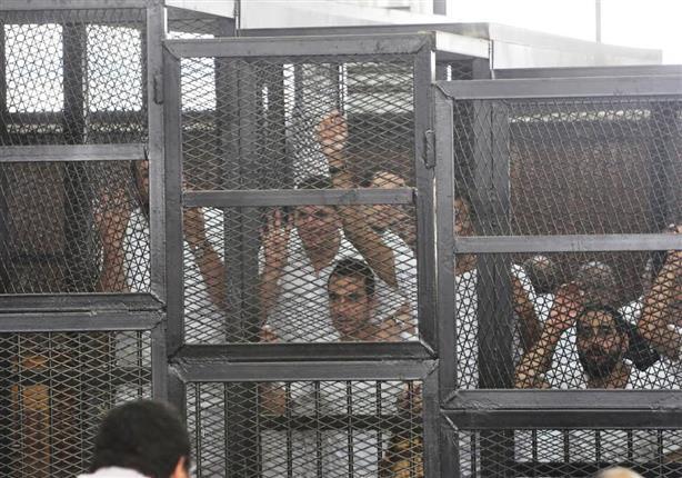 صورة أسماء المحكوم عليهم بالإعدام والمؤبد بـ«غرفة عمليات رابعة»