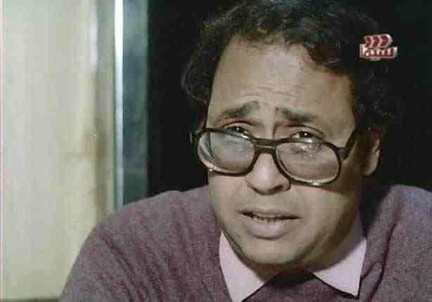 صورة وفاة الفنان عبدالله حفني عن عمر يناهز 61 عاما