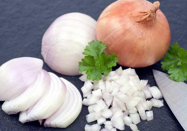 صورة منافع البصل وأهميته الصحية