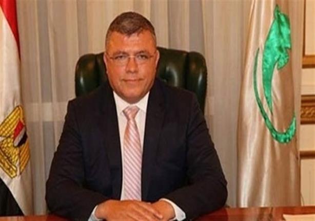 صورة وزير الاتصالات يعلن عن موعد تطبيق تعريفة الإنترنت الجديدة
