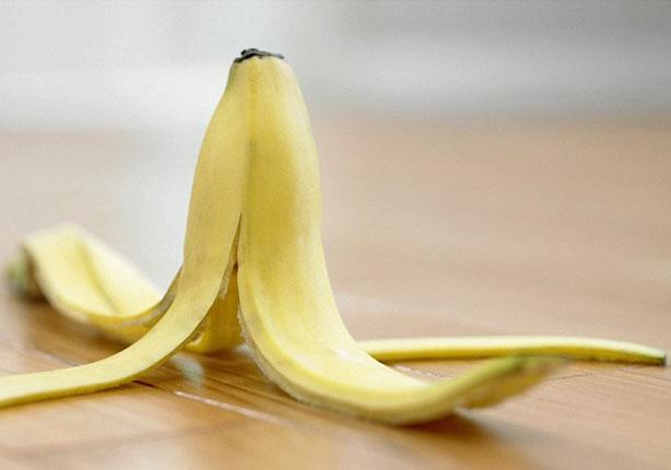 صورة استخدمات غريبة لقشر الموز لم تتوقعها