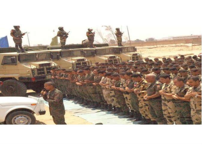 صورة سلاح يتفوق به الجيش المصري على أمريكا وإيران وتركيا عددًا