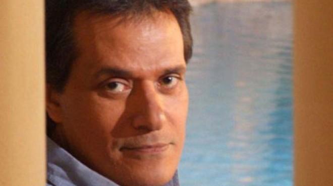 صورة وفاة الفنان إبراهيم يسري عن عمر يناهز 65 عاما