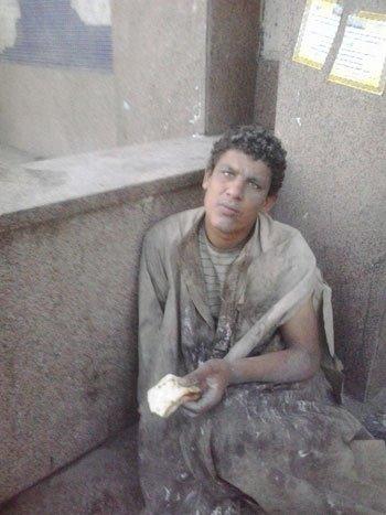 صورة فيس بوك يعيد شابا مصريا لأهله بعد تغيبه 20 عاما