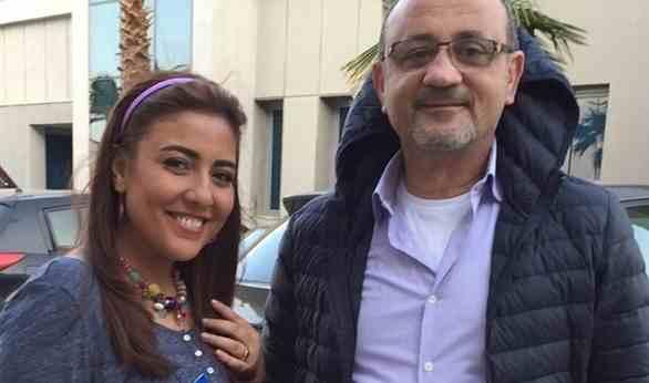 صورة مى كساب: شريف عرفه له الفضل فى تحويلى من مطربة إلى ممثلة