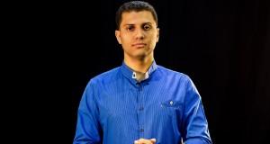 """الداعية الشاب أحمد البنا في برنامج """" ازاي تشوف ربنا """""""