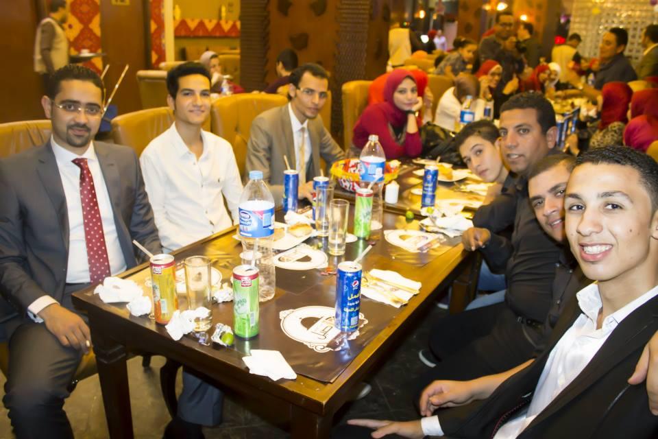 صورة شاهد بالصور | حفل الإفطار السنوي لمؤسسة «الشرقية توداي» الإعلامية