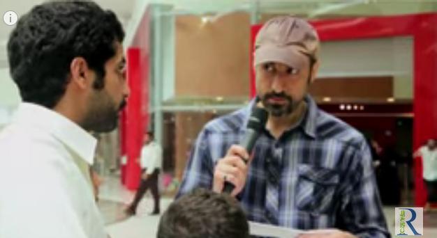 صورة بالفيديو | الحلقة السابعة من برنامج خواطر 11 مع أحمد الشقيري