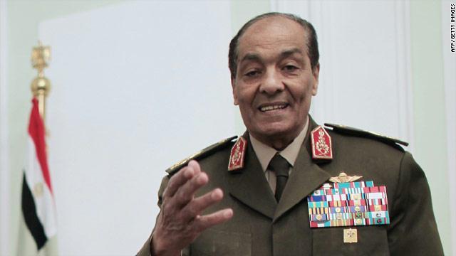 صورة بالفيديو..عزمي مجاهد: «اللي ملوش خير في المشير ملوش خير في مصر»