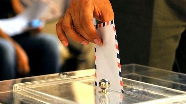 صورة إغلاق لجان التصويت بأول أيام جولة الإعادة من انتخابات النواب
