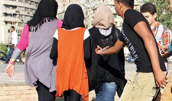 صورة قومى المرأة : تحرير 12 محضر تحرش خلال عيد الاضحى