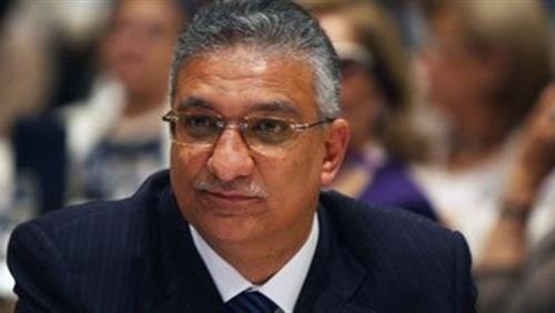 صورة وزير التنمية المحلية: لا نية لحركة محافظين ونجهز لأكبر حركة محليات