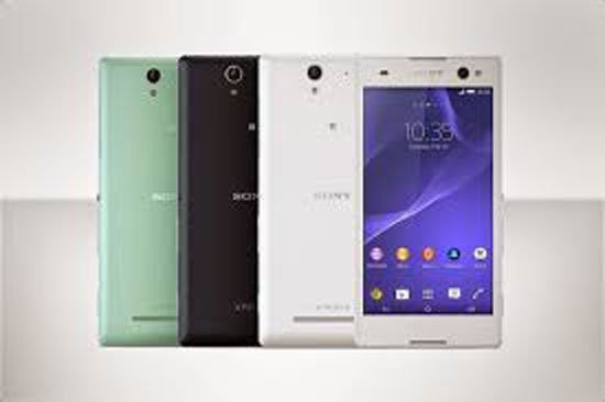 صورة سونى تطرح هاتف Xperia C4 Dual فى مصر بثلاثة ألوان مختلفة