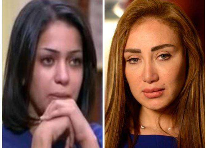 """صورة ريهام سعيد لـ فتاة المول : """"أنا هستر عليكي عشان عندي بنت"""""""