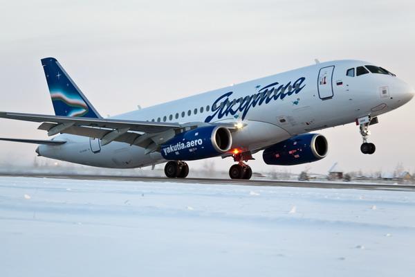 صورة هيئة الطيران الروسية: فقدنا الاتصال بالطائرة بعد 23 دقيقة من إقلاعها من شرم الشيخ