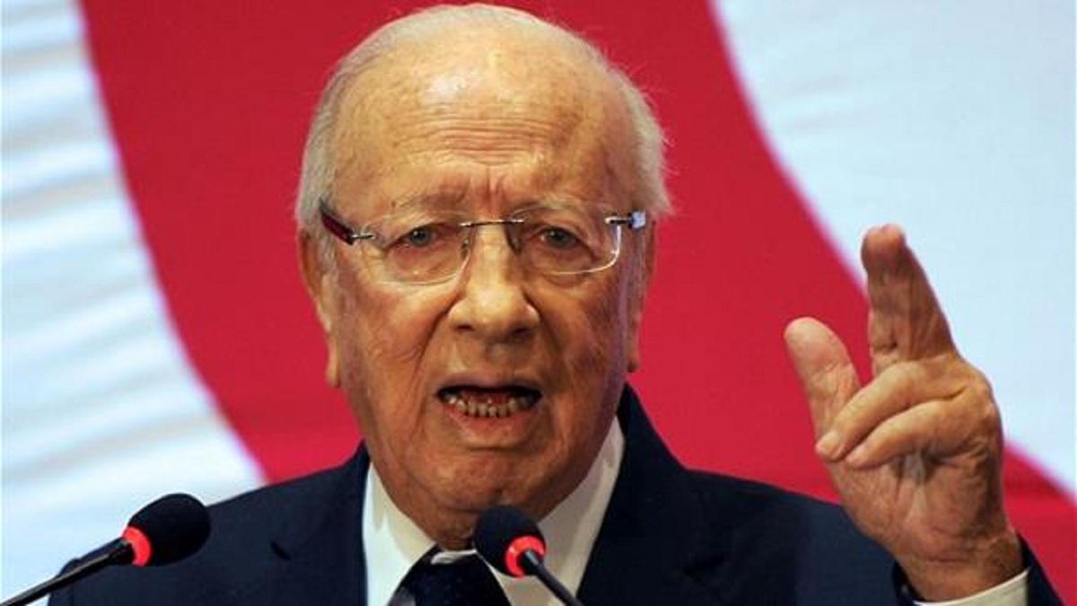 صورة أول صورة للرئيس التونسي بعد تعافيه من الأزمة الصحية