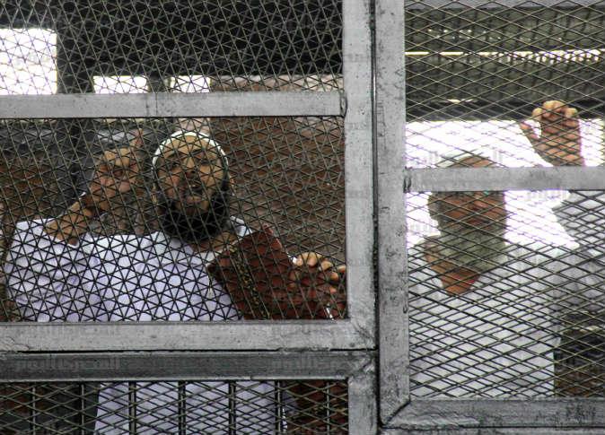 صورة حبارة أثناء النطق بحكم اليوم : حسبي الله ونعم الوكيل
