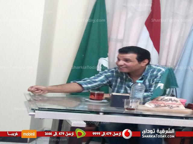 صورة نقابة المهن الموسيقية بالشرقية تعقد انتخاباتها الأسبوع المقبل
