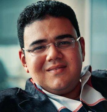 صورة محمد فتحى | يكتب : لأن «هيكل» تمنى أن يموت هكذا!!