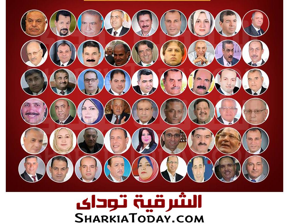 صورة جولة الإعادة بالإنتخابات البرلمانية بمحافظة الشرقية تنطلق غداً