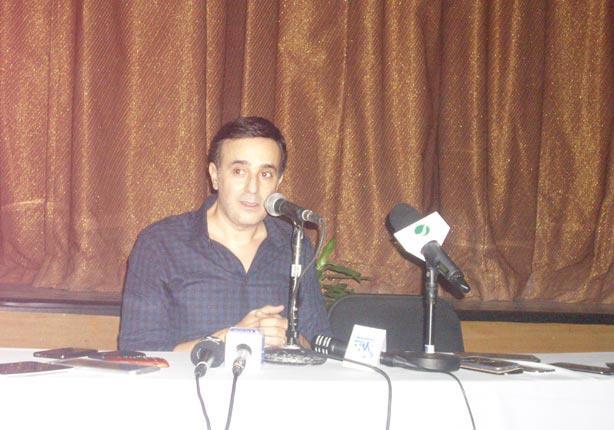 صورة صابر الرباعي: هاني شاكر هو أمير الغناء وتاريخه أكبر من أي ألقاب