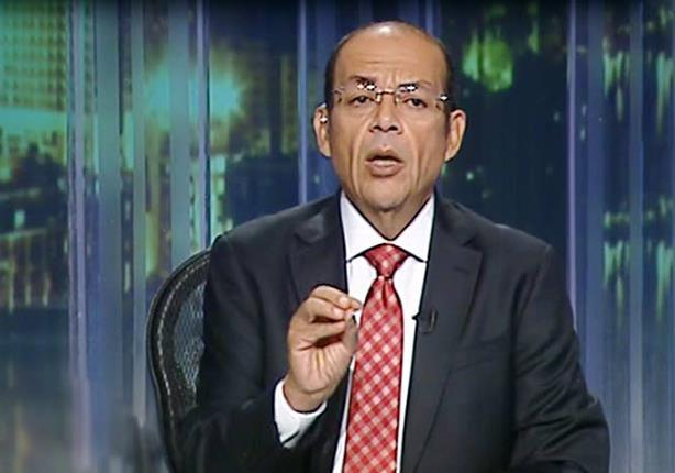 """صورة شردي لـ السيسي: """"احنا مش بندعمك ولكن بنزق في ضهرك علشان مصر"""""""