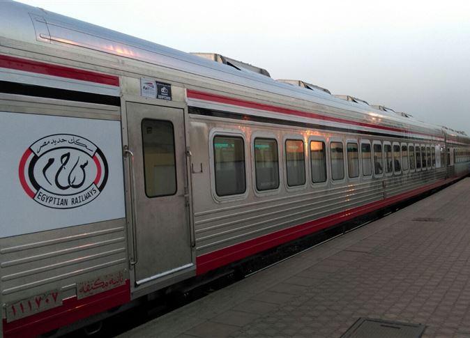 صورة 6 قطارات جديدة  في مصر