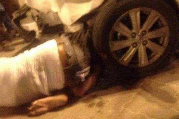 صورة الخارجية: القبض على مرتكب حادث دهس المواطن المصري في الكويت