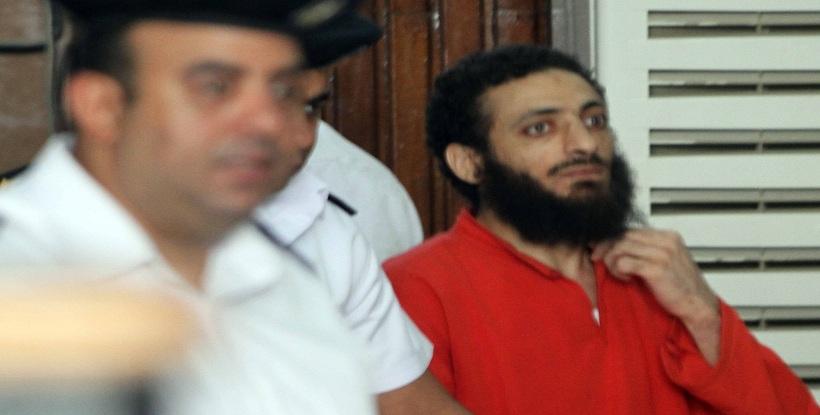 صورة تأجيل محاكمة عادل حبارة في قضية قتل مخبر بأبو كبير إلى 5 نوفمبر