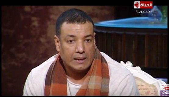 صورة بالفيديو.. هشام الجخ: مكتبتش قصيدة لأمي ولما كتبتلها هي ماتت