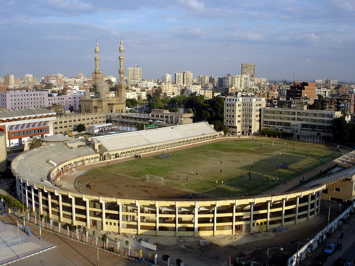 صورة نادى الشرقية الرياضى يعلن عن موعد قرعة الدور التمهيدى الثالث لكأس مصر