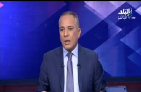 صورة بالفيديو.. أحمد موسى لـ السيسي : الشعب المصري فى رقبتك