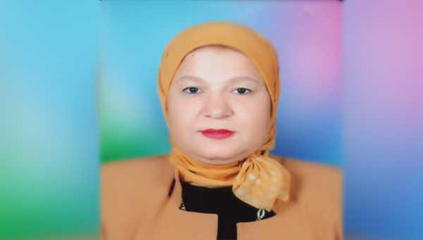 صورة تكليف الدكتورة إيمان الحارونى قائمًا بأعمال عميد لكلية التربية الرياضية بنات بالزقازيق