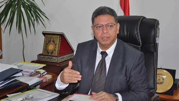 صورة وزير القوى العاملة يعتمد صرف منحة المولد النبوي الشريف