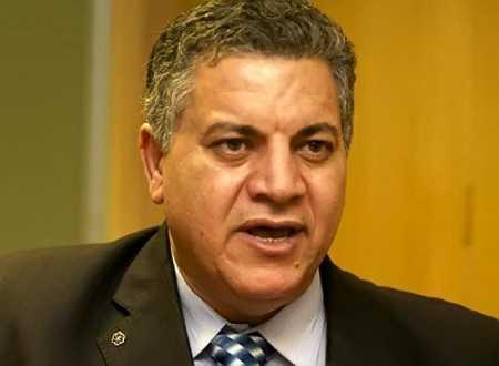 صورة حبس حمدي الفخراني 4 سنوات وغرامة 100 الف جنيه بتهمة استغلال النفوذ