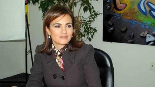 صورة وزيرة التعاون الدولى تبحث اليوم فى الإمارات سُبل دعم التعاون بين البلدين